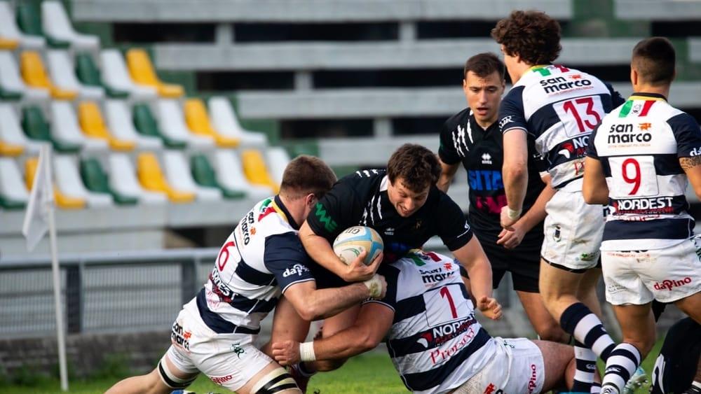Rugby - Coppa Italia: i Lyons affrontano il Viadana al Beltrametti - SportPiacenza