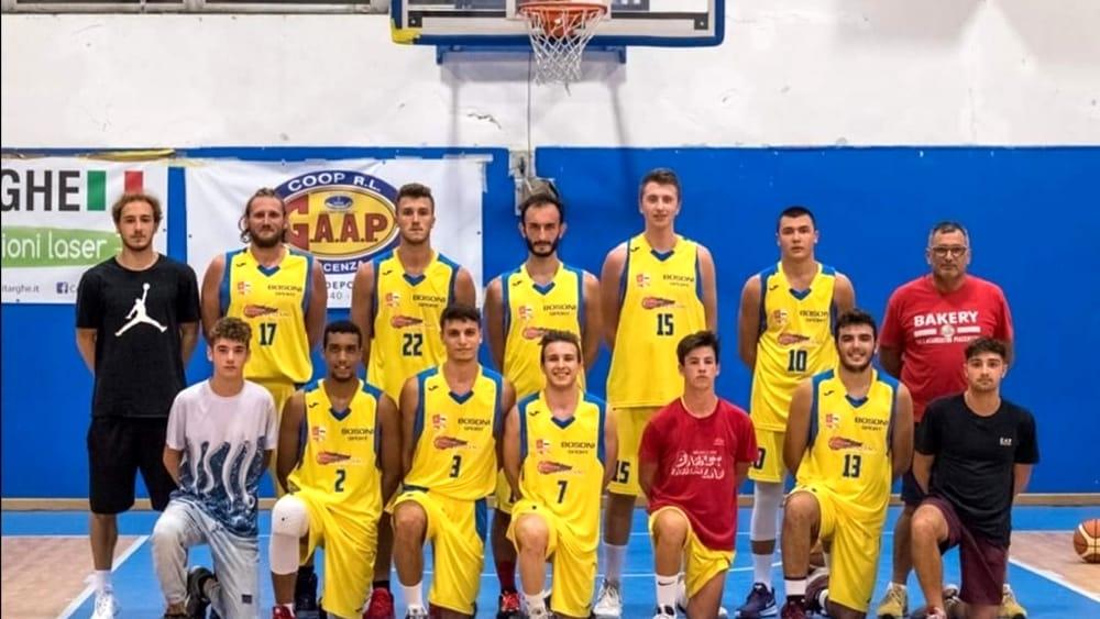 Basket D - Voltone è fatale per Podenzano, ora due gare casalinghe per ritrovarsi - SportPiacenza